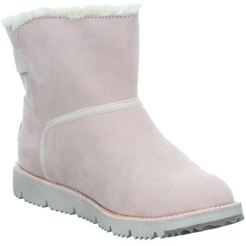Shoes Women Snow boots S.Oliver Snow Pink