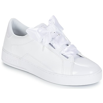 Shoes Women Low top trainers Bugatti  White