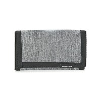 Bags Wallets Quiksilver THE EVERY DAILY WALLET Grey