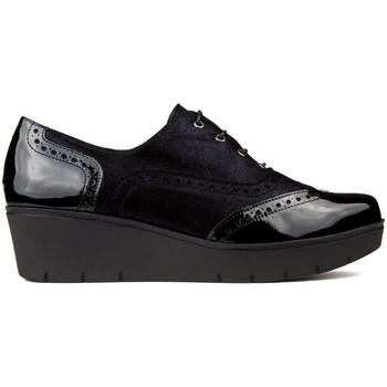 Shoes Women Derby Shoes Kroc WOMEN SHOES black