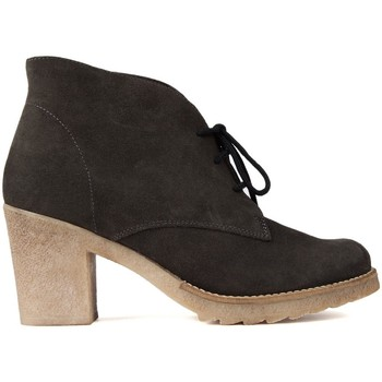 Shoes Women Ankle boots Kroc KROCS BAGS Brown