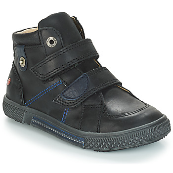Shoes Boy Mid boots GBB RANDALL Black