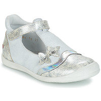 Shoes Girl Sandals GBB SERENA White