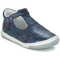 Shoes Girl Flat shoes GBB SHAKIRA Blue