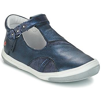 Shoes Girl Sandals GBB SHAKIRA Blue