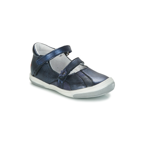 Shoes Girl Flat shoes GBB SYBILLE Blue