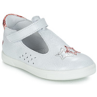 Shoes Girl Flat shoes GBB SABRINA White