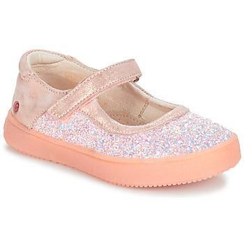 Shoes Girl Flat shoes GBB SAKURA Pink