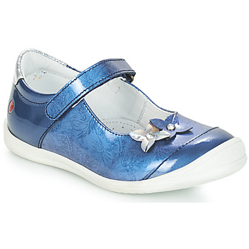Shoes Girl Flat shoes GBB SACHIKO Blue
