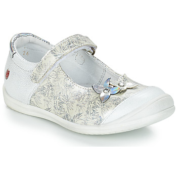 Shoes Girl Flat shoes GBB SACHIKO White