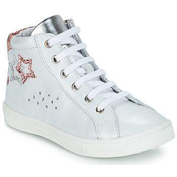 Shoes Girl Mid boots GBB SERAPHINE White
