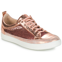 Shoes Girl Low top trainers GBB ISIDORA Pink