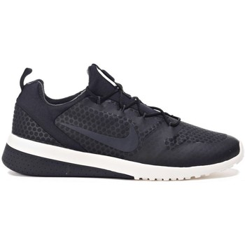 Shoes Men Low top trainers Nike CK Racer Black