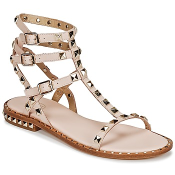 Shoes Women Sandals Ash POISON Pink
