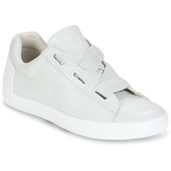 Shoes Women Low top trainers Ash NINA Grey