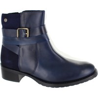 Shoes Women Mid boots Carmela 65831 Navy