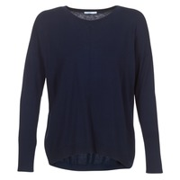 Clothing Women jumpers Esprit PUPULO Blue
