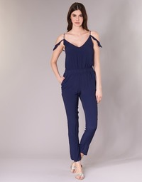 Clothing Women Jumpsuits / Dungarees Kaporal MARCO Marine
