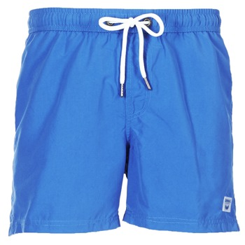 Clothing Men Trunks / Swim shorts Kaporal SHIJO Blue