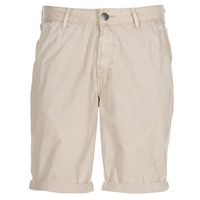 Clothing Men Shorts / Bermudas Kaporal SETHI Beige