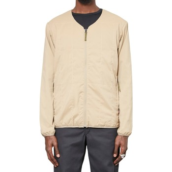 Clothing Men Jackets Manastash P-40 Flex Layer Jacket Beige Beige