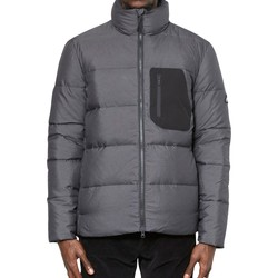Clothing Men Duffel coats Penfield Hanlon Jacket Black Black
