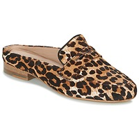 Shoes Women Clogs Maruti BELIZ Brown / Black
