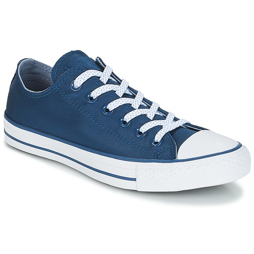 Shoes Low top trainers Converse CHUCK TAYLOR ALL STAR OX Navy