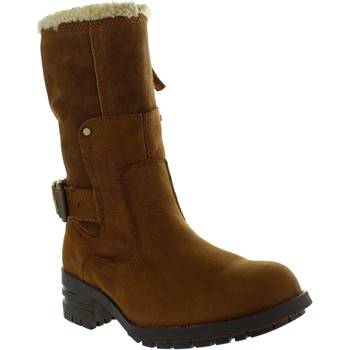 Shoes Women Mid boots Caterpillar Randi Toffee
