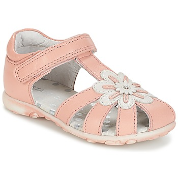 Shoes Girl Flat shoes Start Rite PRIMROSE Pink