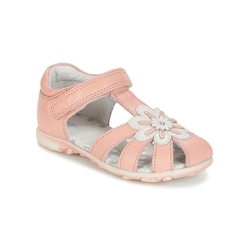 1cfc58eef4e7e Start Rite PRIMROSE Pink - Free delivery | Spartoo UK ! - Shoes ...
