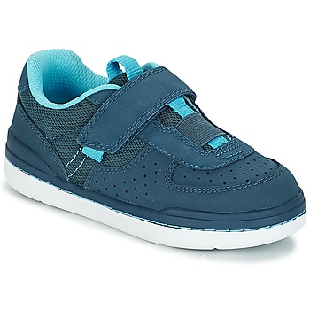 Shoes Boy Low top trainers Start Rite FLOW Navy