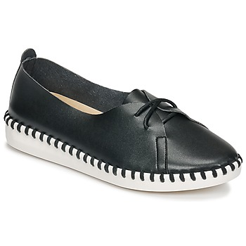 Shoes Women Derby Shoes LPB Woman DEMY Black