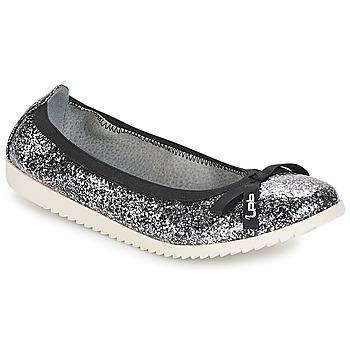 Shoes Women Flat shoes Les Petites Bombes EDEN Black