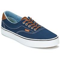 Shoes Low top trainers Vans ERA Blue