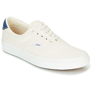 Shoes Low top trainers Vans ERA White
