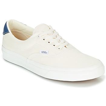 Shoes Low top trainers Vans ERA White