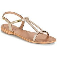 Shoes Women Sandals Les Tropéziennes par M Belarbi HAMAT Gold
