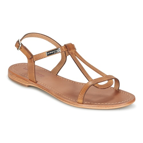 Shoes Women Sandals Les Tropéziennes par M Belarbi HAMESS Honey
