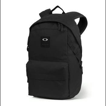 Bags Men Rucksacks Oakley Holbrook 20L Backpack - Blackout Black