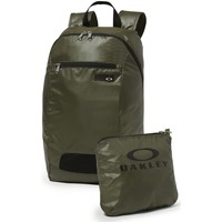 Bags Men Rucksacks Oakley Packable Backpack - Dark Brush Green