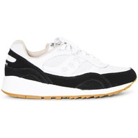 Shoes Men Low top trainers Saucony Shadow 6000 HT Perf Trainers White White