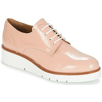 Shoes Women Derby Shoes Sweet Lemon BEATA Pink
