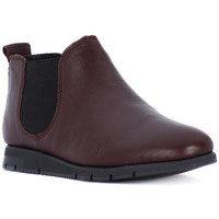 Shoes Women Mid boots Frau SOOFT BORDO Rosso