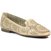 Shoes Women Flat shoes Caprice Slippers 92420124 356 Beige