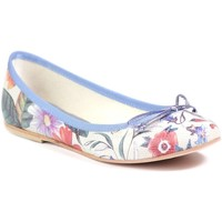 Shoes Women Flat shoes Venezia 2114M Flo Ice Blue