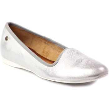 Shoes Women Flat shoes Maciejka 0249035005 Silver