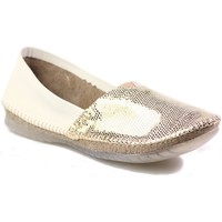 Shoes Women Espadrilles Maciejka 0193037000 Golden
