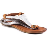 Shoes Women Sandals Venezia 2182 K112110 Silver