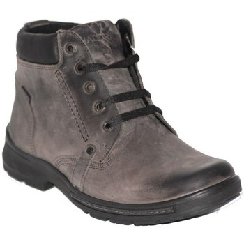 Shoes Men Mid boots Badura 4203 260 Grey